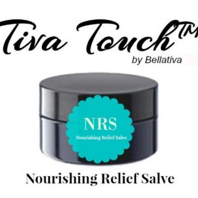 Nourishing Relief Salve