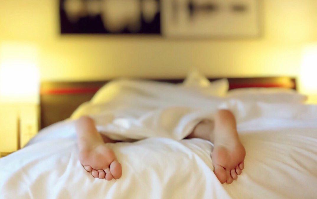 Reiki Techniques for Sleep
